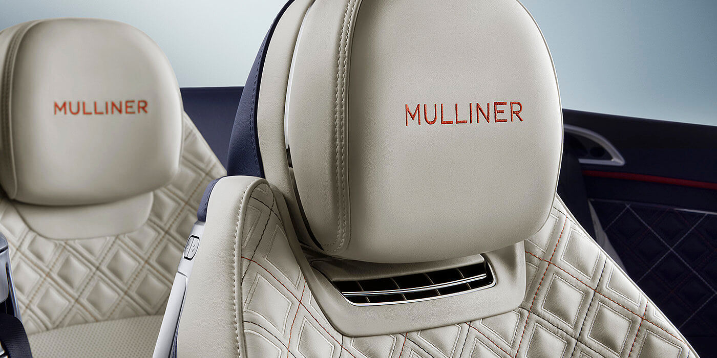 NEW-BENTLEY-CONTINENTAL-GT-MULLINER-CONVERTIBLE-SEAT-STITCHING-AND-HEADREST